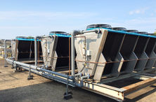 Cooling Towers | Water Management Inc